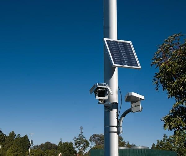 Giải pháp Camera quan sát dùng pin mặt trời-min