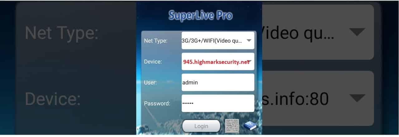 Hướng dẫn sử dụng phần mềm SuperLivePro
