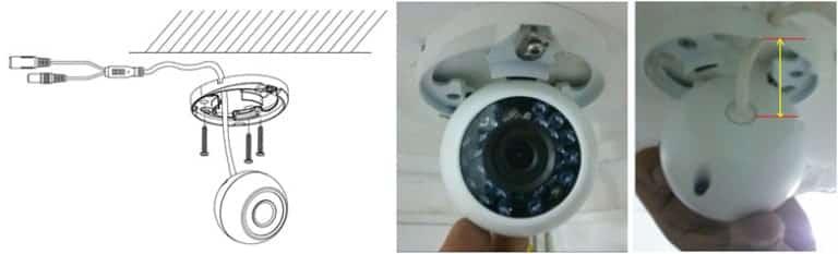 Hướng dẫn lắp đặt camera bán cầu 2-min