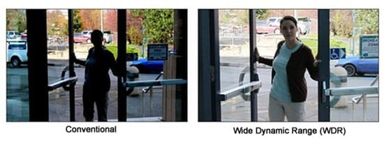 WDR là gì