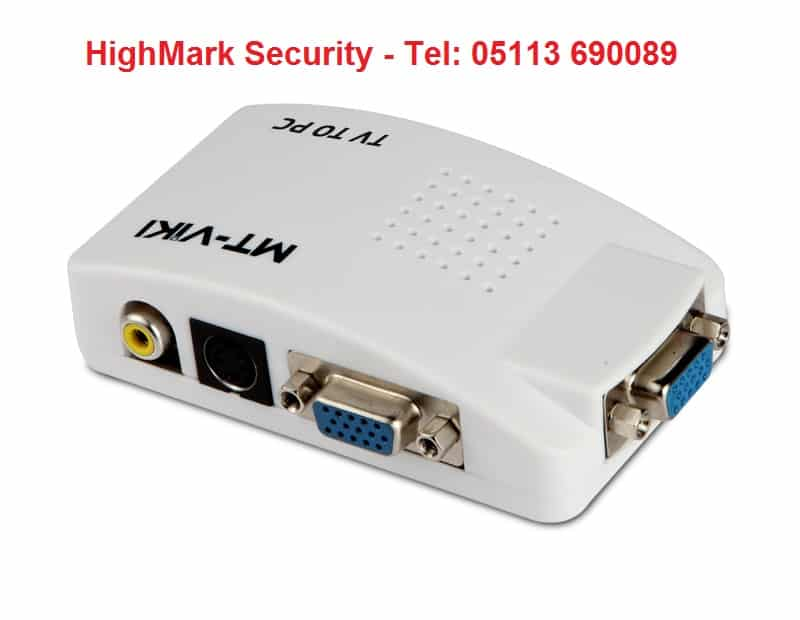 Bộ chuyển đổi tín hiệu camera từ HDMI sang VGA