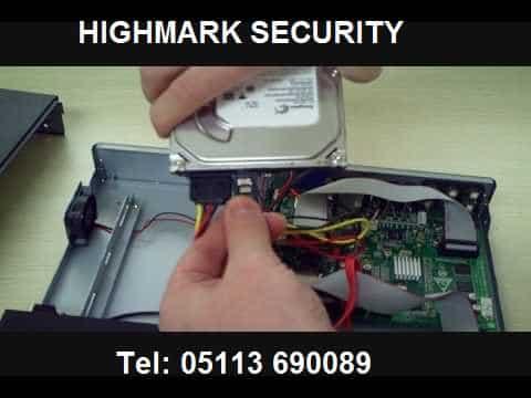 Ổ cứng chuyên dụng camera an ninh