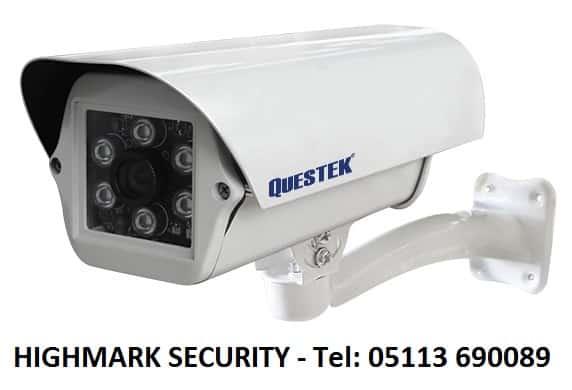 chức năng nổi bật của giải pháp camera QUESTEK ONE