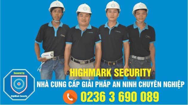 Lắp đặt camera uy tín chuyên nghiệp tại Đà Nẵng