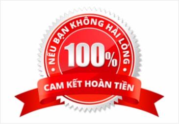 HighMark Security cam kết hoàn tiền camera Đà Nẵng