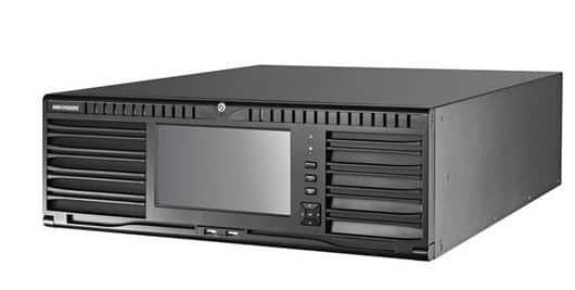 Đầu ghi hình IP 256 kênh Hikvision DS-96256NI-I16