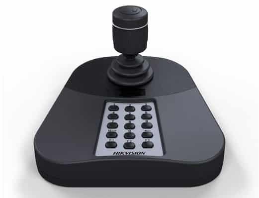Bàn điều khiển camera IP PTZ HIKVISION DS-1005KI