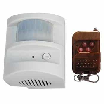 Báo trộm có remote KAWA Kw-i227-1R dùng cho gia đình