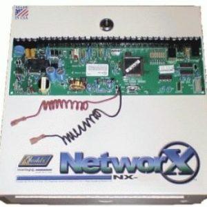 Bộ trung tâm NETWORX NX-8 dùng cho báo trộm báo cháy