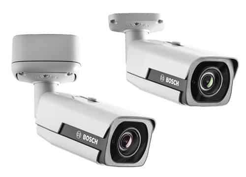 Camera Bosch DINION IP 5000 camera cao cấp chuẩn HD