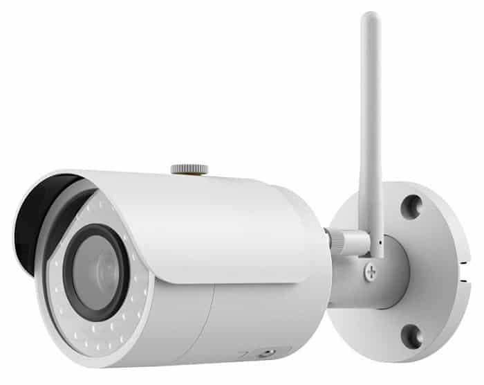Camera Dahua DH-IPC-HFW1120SP-W, camera không dây ngoài trời