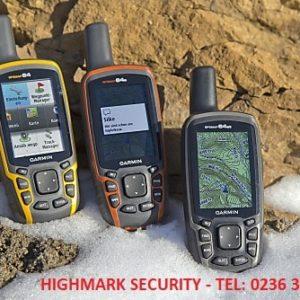 Máy định vị GPS 64SC