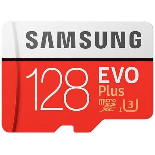 Thẻ nhớ Samsung 128GB cho camera IP Wifi không dây