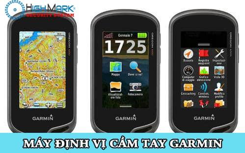 máy định vị GPS Garmin