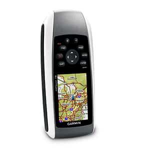 Máy định vị cầm tay GPS 78