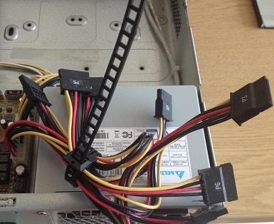 Cách lắp ổ cứng camera vào đầu ghi 6-min