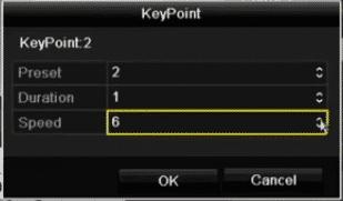 Hướng dẫn cài đặt camera PTZ Hikvision quay quét theo lịch5-2-min