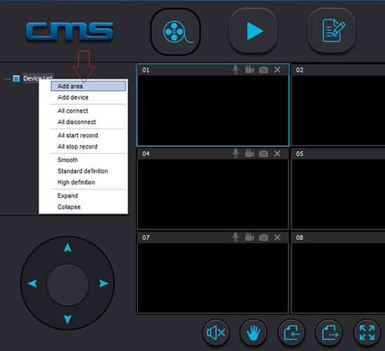 Hướng dẫn cài đặt camera Yoosee trên máy tính, laptop3-min