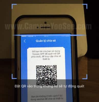 Hướng dẫn cài đặt xem camera YooSee trên nhiều điện thoại 3