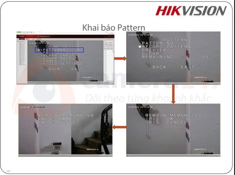 Hướng dẫn sử dụng camera PTZ Hikvision13-min