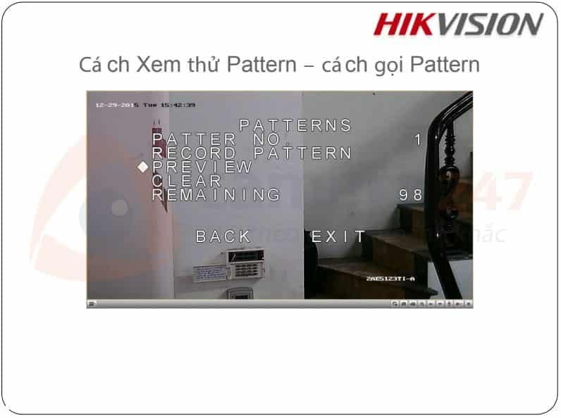 Hướng dẫn sử dụng camera PTZ Hikvision15-min