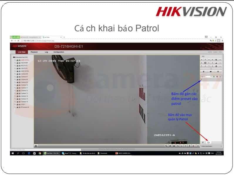 Hướng dẫn sử dụng camera PTZ Hikvision7-min