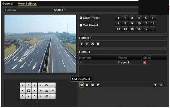 Lập trình cho Camera PTZ Hikvision2-min