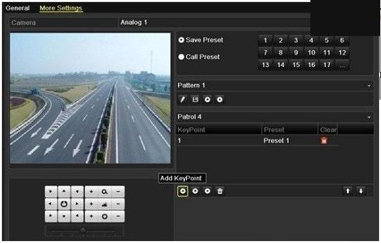 Lập trình cho Camera PTZ Hikvision4-min