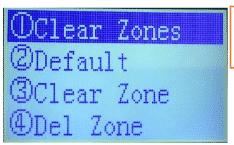 Hướng dẫn cài đặt bàn điều khiển KX-100NK camera PTZ KBVISION 10-min