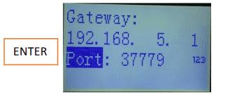 Hướng dẫn cài đặt bàn điều khiển KX-100NK camera PTZ KBVISION 5-min