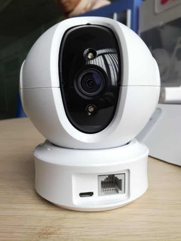 Bán Camera Ezviz tại Đà Nẵng Quảng Nam