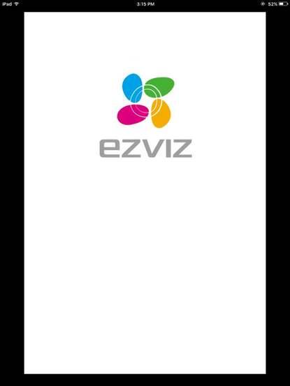 Cách đổi mật khẩu Camera Ezviz
