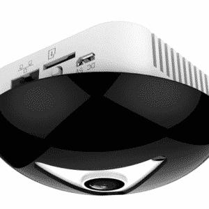 Camera Ebitcam EBF2 360 độ