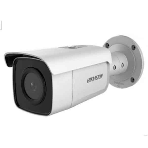 Camera IP ngoài trời Hikvision