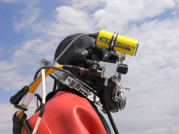 Camera mini dưới nước Mc-1