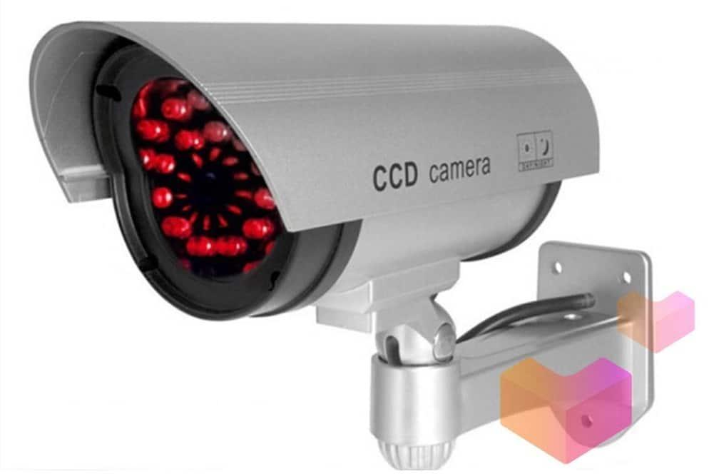 Mô hình camera quan sát giả dạng