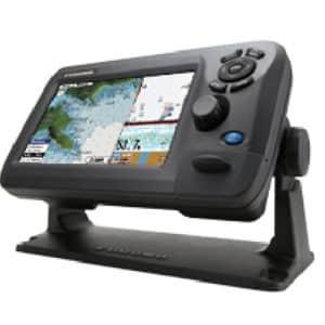 Máy định vị GPS dò cá FURUNO GP-1870F