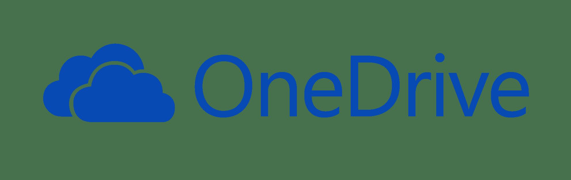 One Drive của Microsoft