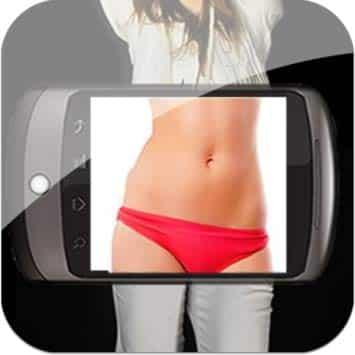 Nude App