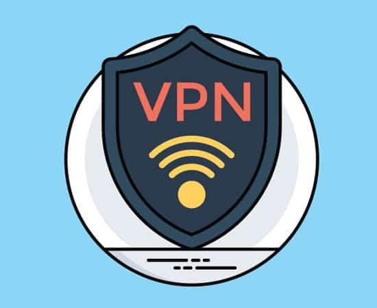 Thiết lập VPN