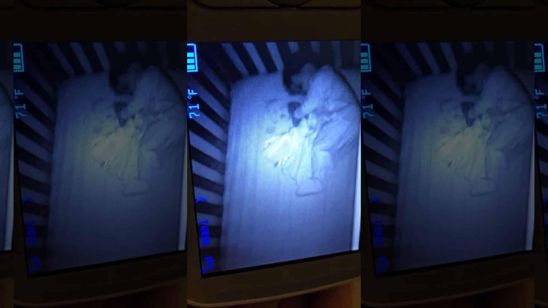 Top 5 camera giám sát em bé hiệu quả nhất