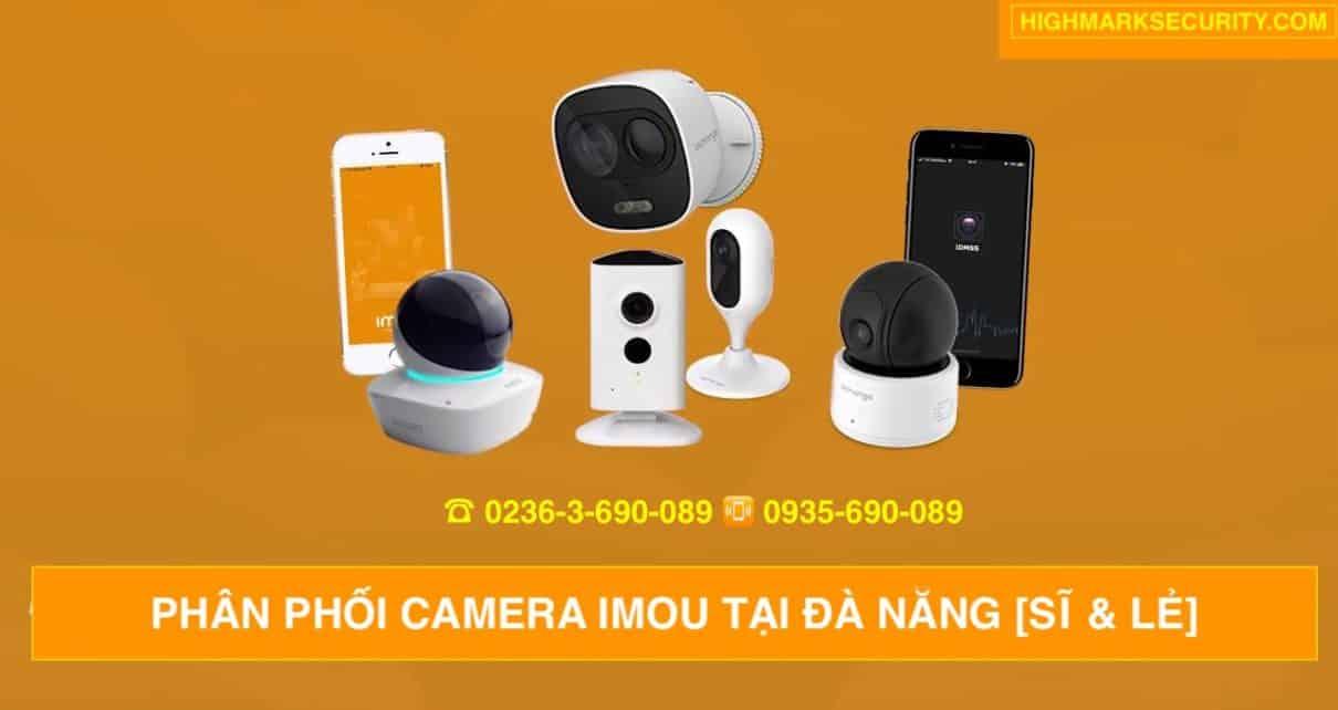 Bán Camera Imou Đà Nẵng