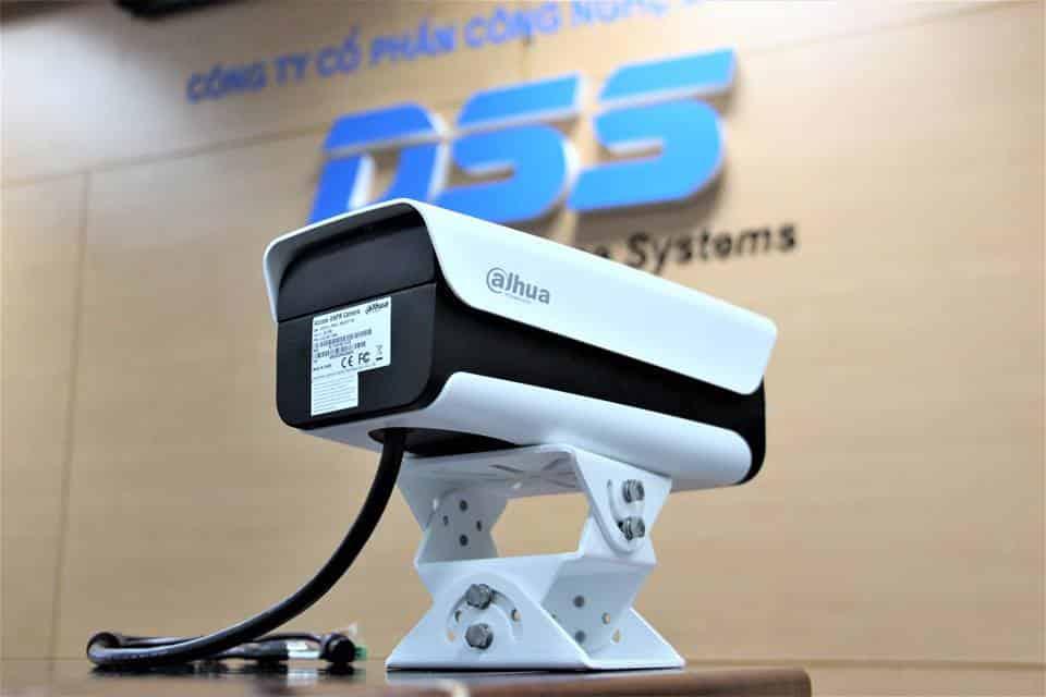 Camera DHI-ITC215-PW4I-IRLZF27135