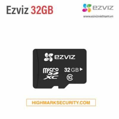 Thẻ NHớ Camera 32Gb Ezviz