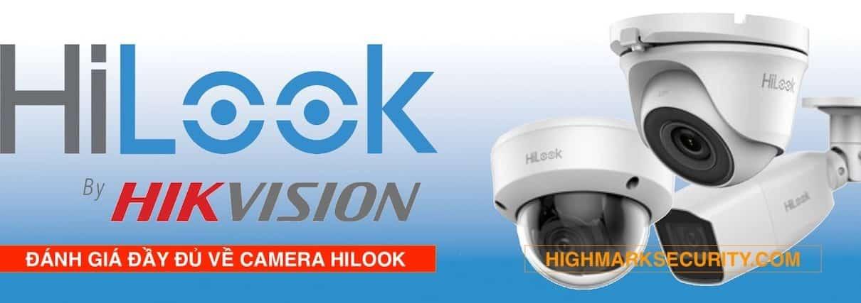 Đánh Giá Camera HiLook