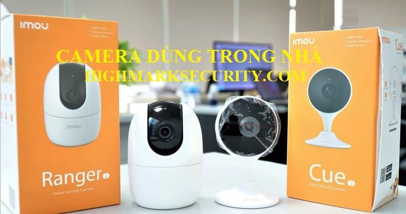 Camera Imou Home IP