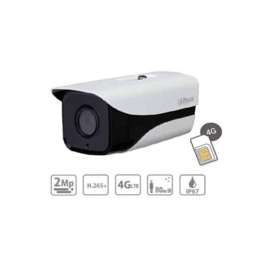 Camera 4G IPC HFW4230M-4G-AS-I2